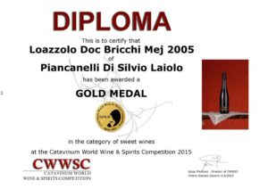 Catavinum-2015-wine-spirits-competition-Spain-Cascina-Piancanelli-Bricchi-Mej_sweet-wine_diploma_gold_medal