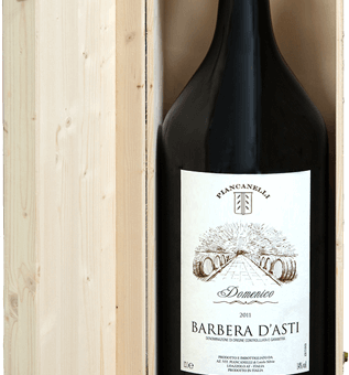 Domenico 12L – Barbera d'Asti