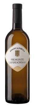 Piemonte Chardonnay DOC Piancanelli premium wine for spritz cocktails and long drinks Asti-Moscato-Italy