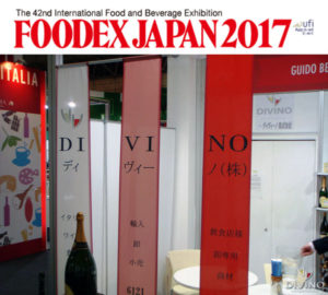 partecipazione-Foodex-2017-Tokio-cantina-Piancanelli-Winery-stand-Divino-Corporation-Osaka