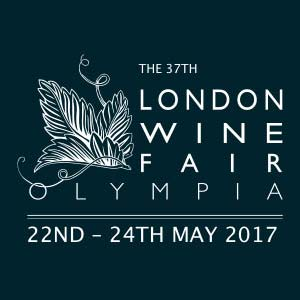 London International Wine Fair 2017 (UK) 05/2017