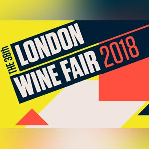 London International Wine Fair 2018 (UK) 05/2018